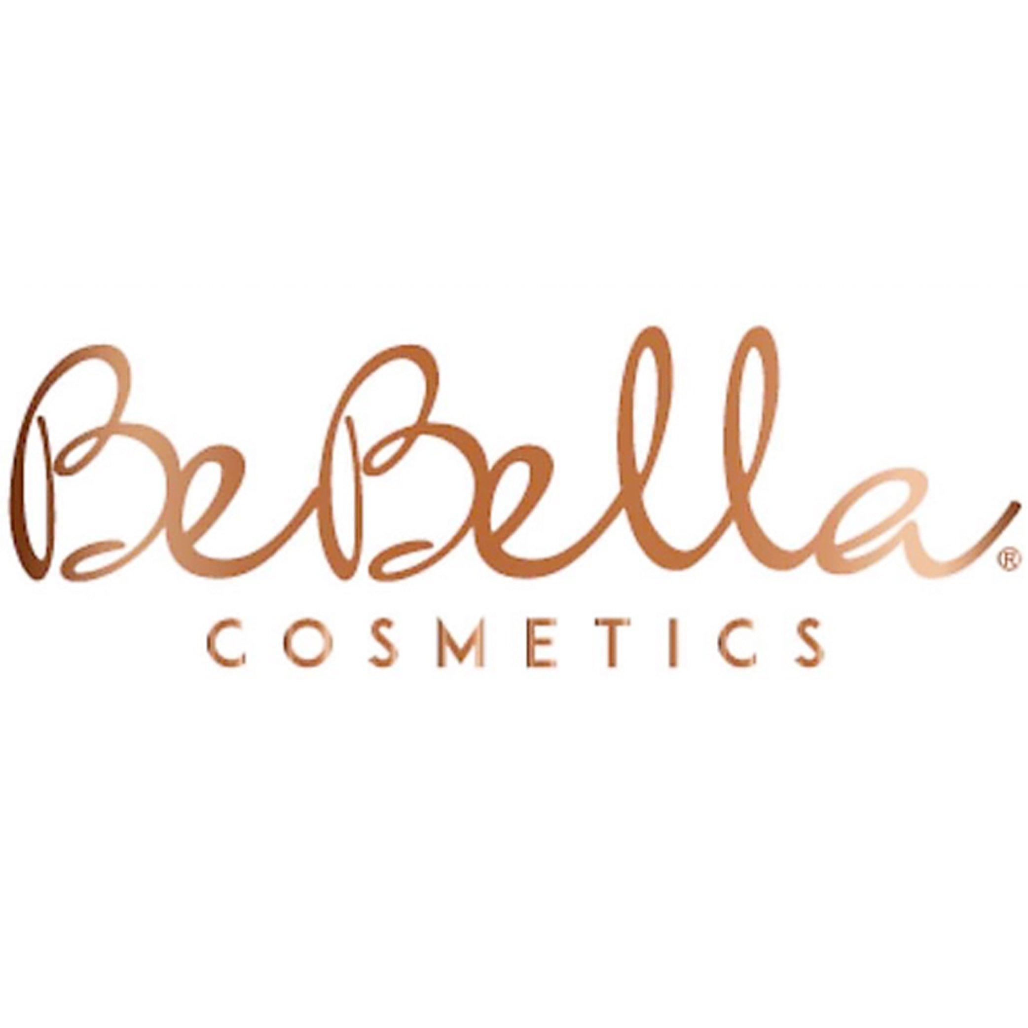 Logo de BeBella Cosmetics