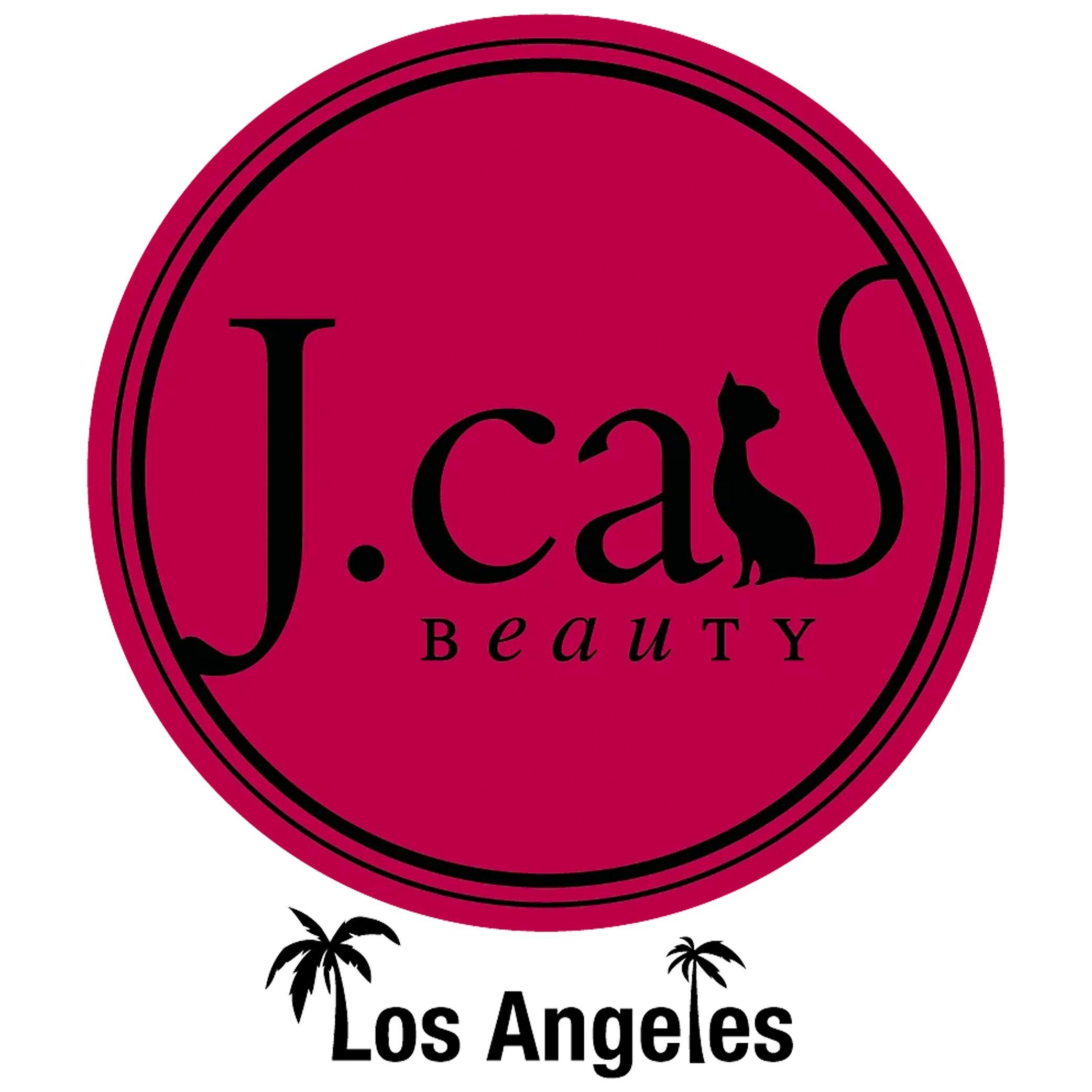 Logo de J-Cat Beauty