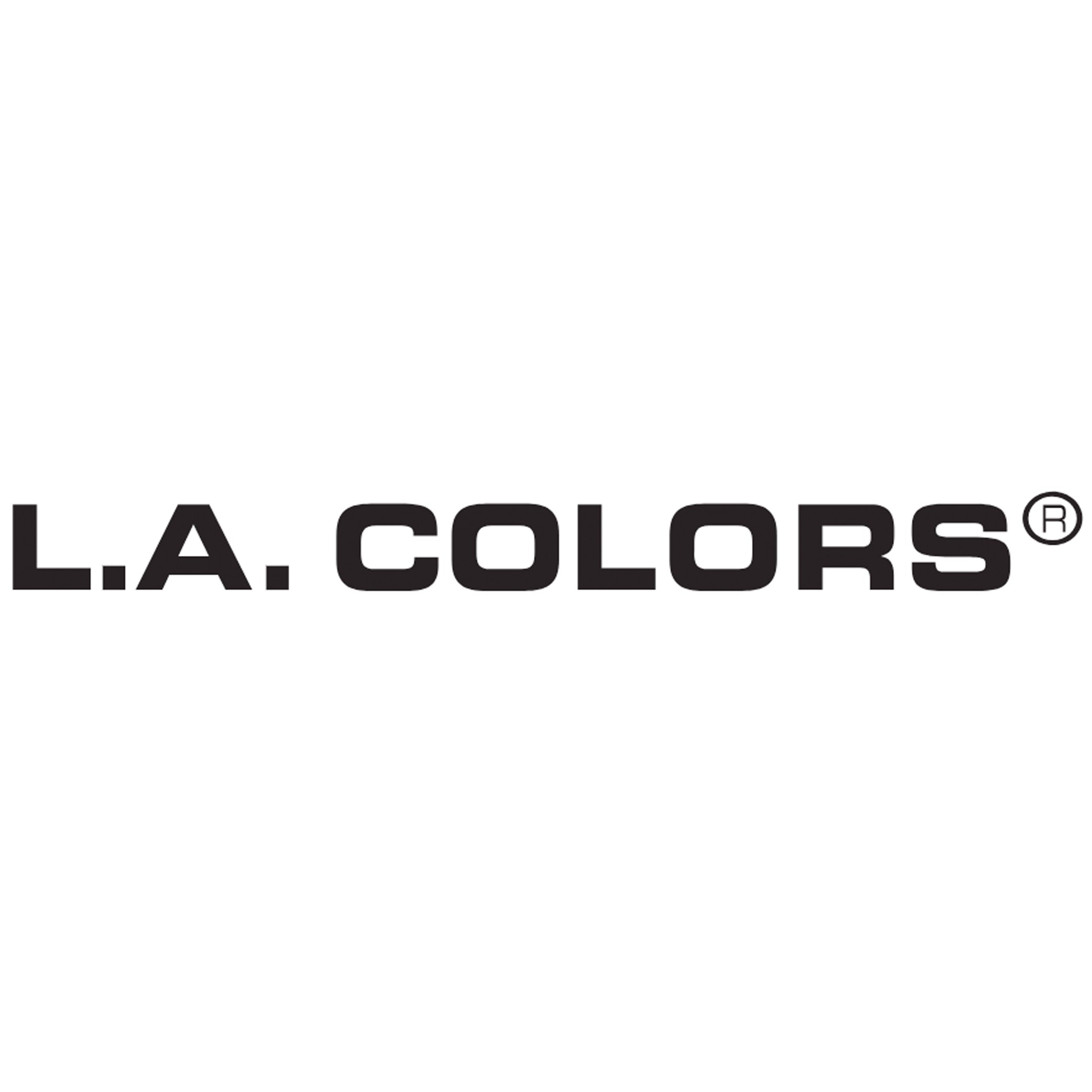 Logo de L.A Color