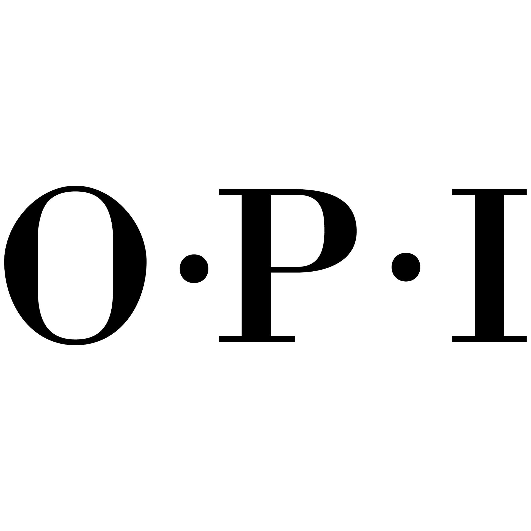 Logo de OPI
