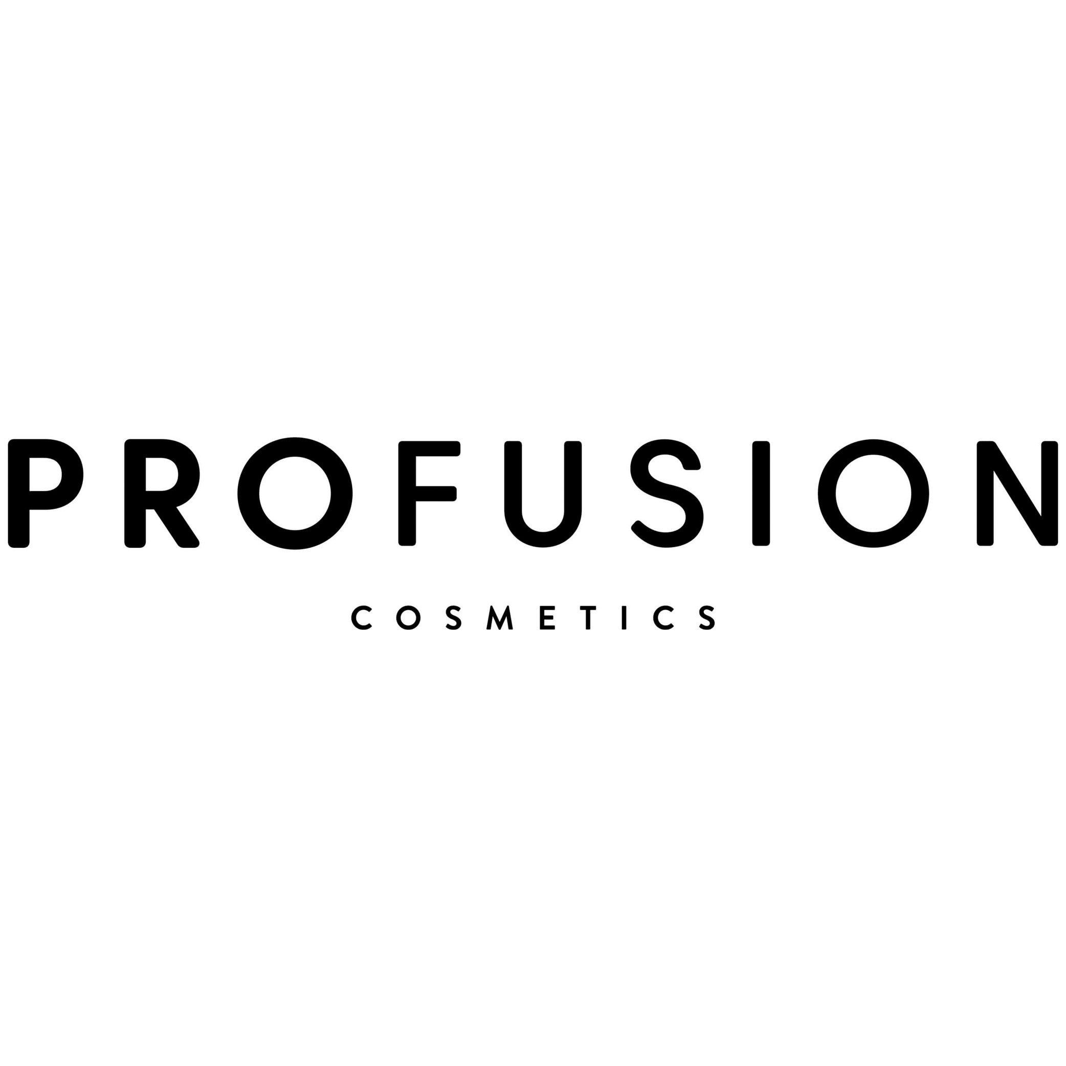 Logo de Profusion Cosmetics