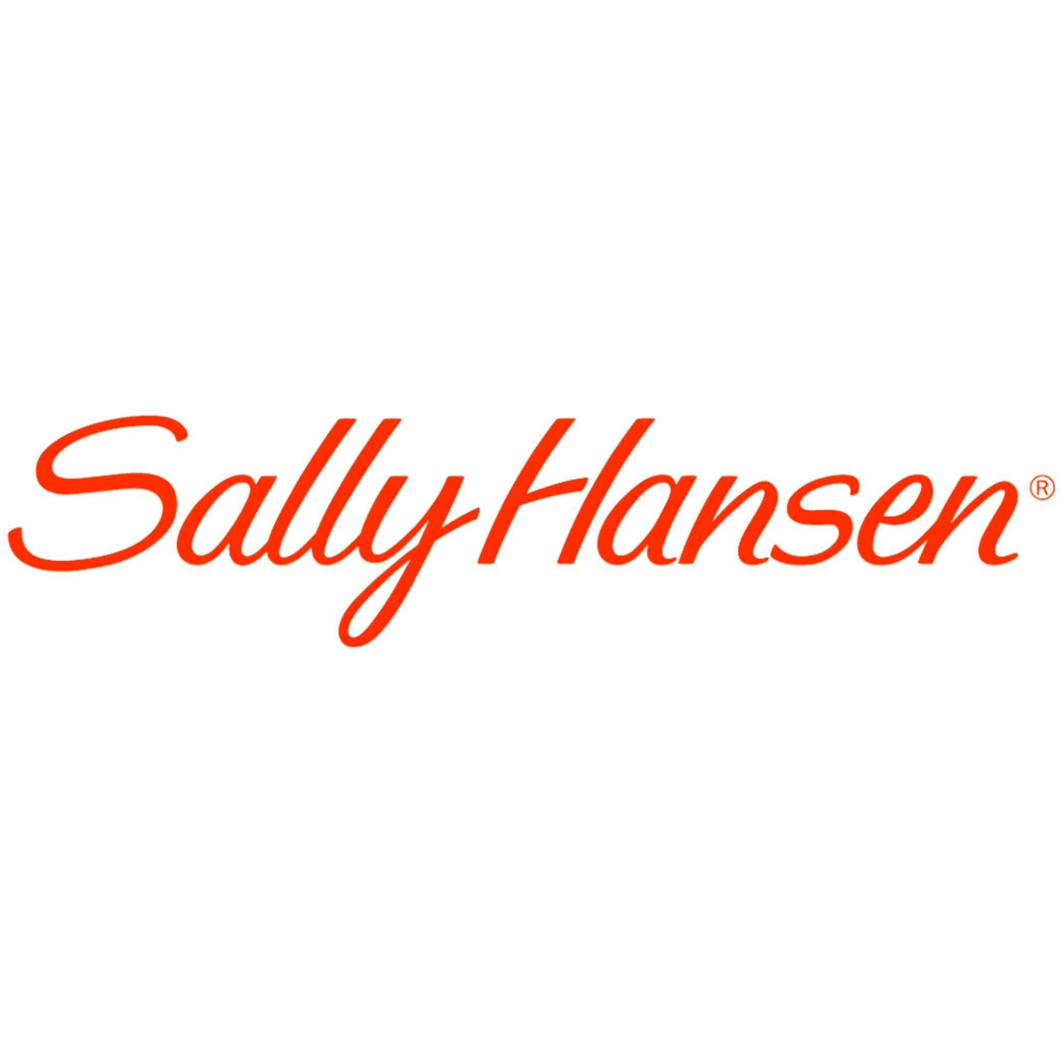Logo de Sally Hansen