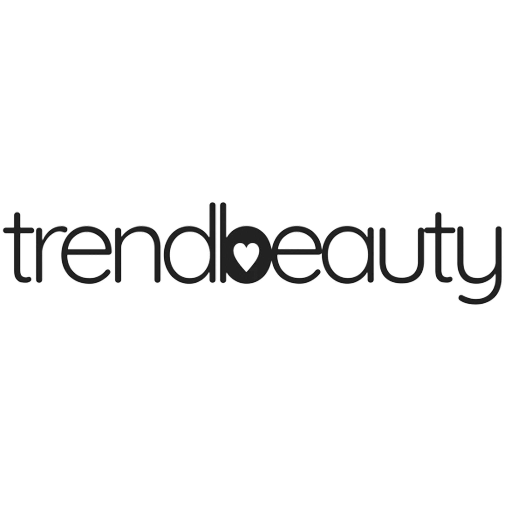 Logo de Trend Beauty